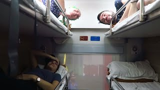 Video VIETNAM OVERNIGHT TRAIN SLEEPER TRAIN MP3, 3GP, MP4, WEBM, AVI, FLV April 2018