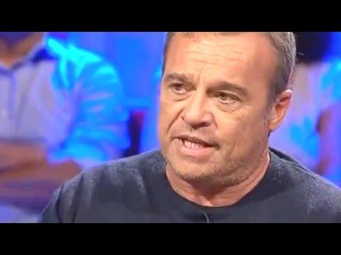 claudio amendola: m5s governerà 10 anni roma!