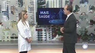 Março Lilás: médica fala sobre os cuidados com os bebês prematuros