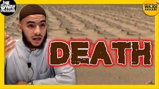 Six Feet Under (Death / The Grave) by Abu Mussab Wajdi Akkari