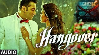 Hangover Full Audio Song-
