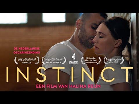 INSTINCT - Officiële NL trailer