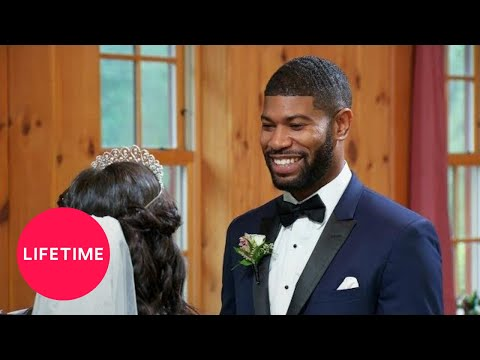 Married at First Sight: Keith and Kristine Are Married (Season 8)   Lifetime