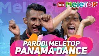 Video Parodi MeleTOP Panama Dance   Mamak Puteh & Atu Zero MP3, 3GP, MP4, WEBM, AVI, FLV September 2018