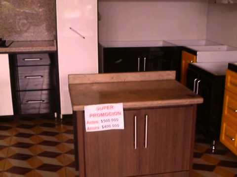 Granito para cocinas banos videos videos relacionados for Cocinas de granito natural