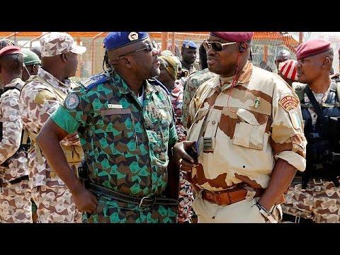 Ακτή Ελεφαντοστού: Για συμφωνία με την κυβέρνηση μιλούν οι στασιαστές