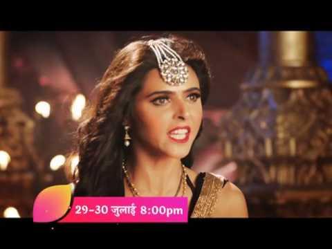 gratis download video - Chandrakanta: Sat-Sun 8pm