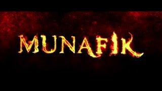 MUNAFIK Official Trailer 2016