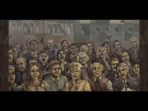 Trailer de gameplay de We. The Revolution