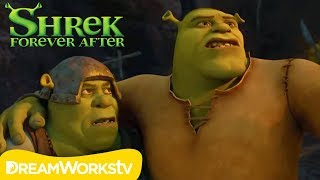 Nonton DreamWorks' 'Shrek Forever After' Clip - Welcome to the Resistance Film Subtitle Indonesia Streaming Movie Download
