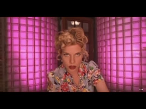 Tanya Donelly: The Bright Light (Official Video)
