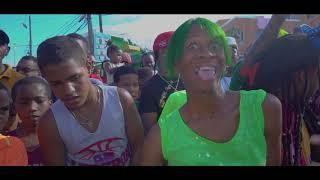 Bulin 47 Ft. El Cherry Scom, Los Del Millero – Bailo (Remix) | Video Oficial