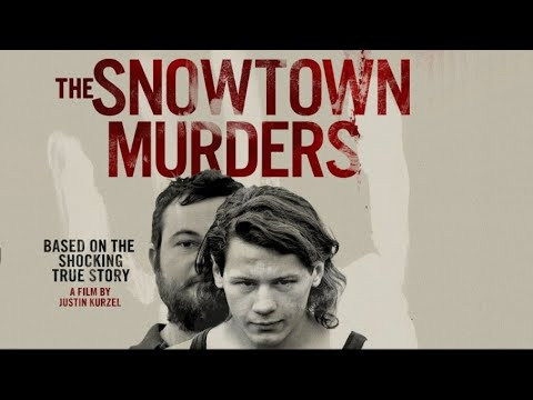 The Snowtown Murders (Official Movie Film Cinema Theatrical Teaser Trailer) | HD