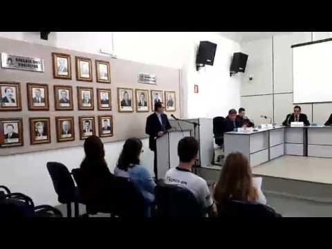 XIII SESSÃO PLENÁRIA DELIBERATIVA ORDINÁRIA