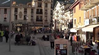 Chamonix Mont Blanc France  city photos gallery : Mont Blanc - Chamonix w HD