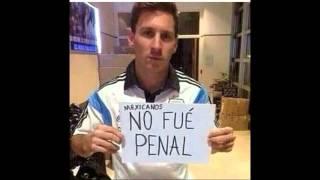 23 Jul 2015 ... Mexico vs Panama, causa indignacion, comentarios repulsivos en contra .... al narbitro al final del partido  Panamá 1-2 México Copa Oro 2015...