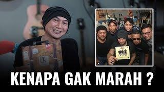 Video BUKAN DADALI, THE JAWARA TIDAK MARAH. KENAPA?? MP3, 3GP, MP4, WEBM, AVI, FLV Maret 2019