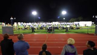 Grain Valley (MO) United States  city images : Grain Valley marching band