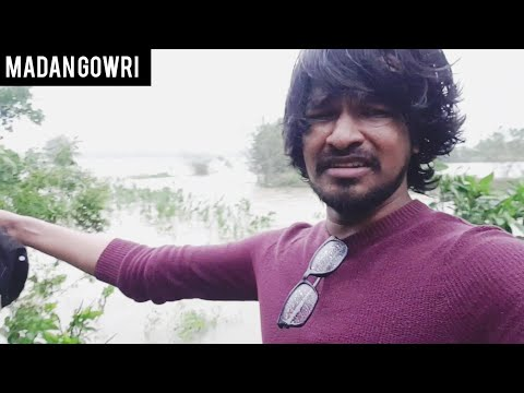 Real Impact of Nivar Cyclone in Chennai | Tamil | Madan Gowri | MG