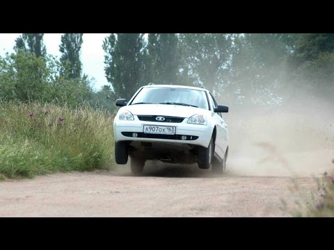 Новый клип 2016 Лада Приора (Чечня)