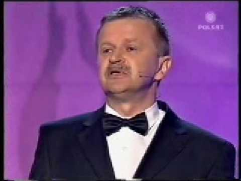 Kabaret Rżysko - Parodia lingwistyczna