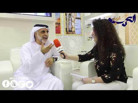 العرب اليوم - بالفيديو: حبيب غلوم يجد نفسه في الأعمال التي يوجد بها شيء من القسوة