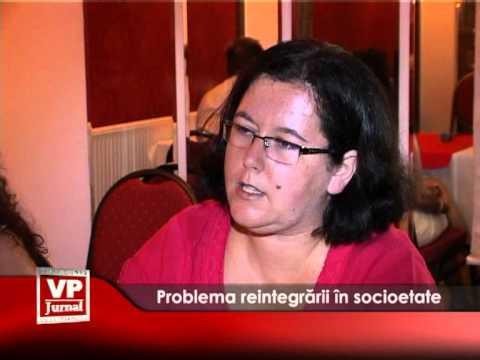 Problema reintegrării în societate