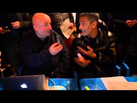 Video #FuoriProgrammaliveforweb Show 26 Febbraio 2014