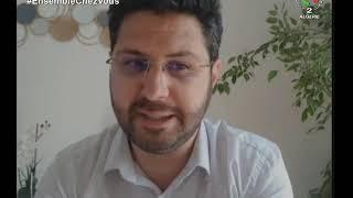 Loukman Bouider Parle sur les FakesNews and 1=1