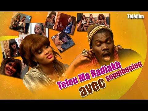 Théâtre Sénégalais - Teleu Ma Radiakh avec Soumboulou Bathily