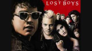 The Lost Boys - Soundtrack - Don't Let The Sun Go Down On Me - By Roger Daltrey DBS-2 Productions D