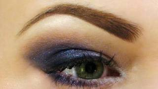 Perfect Arches! Get Awesome Eyebrows (eyebrow tutorial) - YouTube