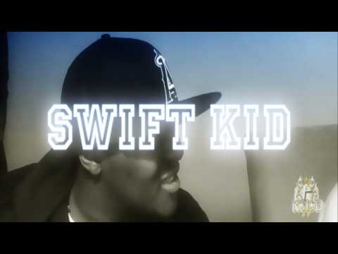 Swift KID - Steady KiDDin' (Steady Mobbin' Freestyle) @ Home Performance