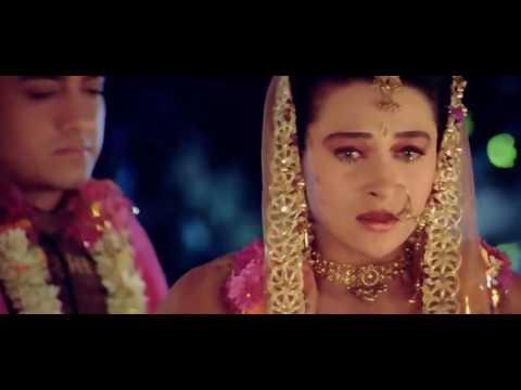 Video Aaye Ho Meri Zindagi Mein ¦ Aamir Khan ¦ Karishma Kapoor ¦ Raja Hindustani ¦ 1080p download in MP3, 3GP, MP4, WEBM, AVI, FLV January 2017