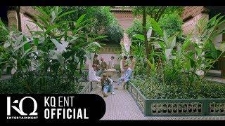 Video ATEEZ(에이티즈) - 'Treasure' Official MV MP3, 3GP, MP4, WEBM, AVI, FLV April 2019
