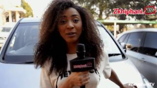 Family Tree first lady and dope rapper in her own right, Nadia Nakai has just bought herself a new whip! Yep but this time around, ...