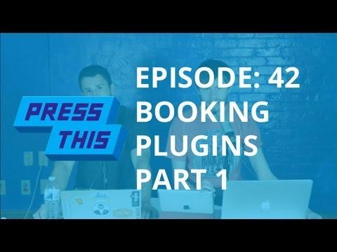 Booking Calendar Plugin for WordPress – PressThis