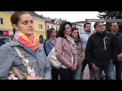 TVS: Uherské Hradiště 14. 9. 2016