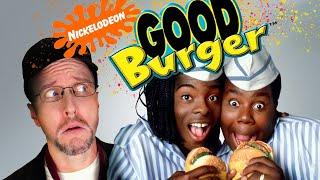 Video Good Burger - Nostalgia Critic MP3, 3GP, MP4, WEBM, AVI, FLV Oktober 2018
