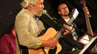 """""""Når vinden er os føjelig"""" sønderhoning Nils Thorlund, guitar, Peter Uhrbrand, violin, Jens Mouritzen, slagtøj, Jesper Dyhre..."""