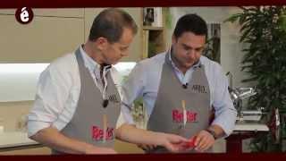 Ospite in Cucina - FILETTO DI MAIALE ALLO ZENZERO con Fabio Gava