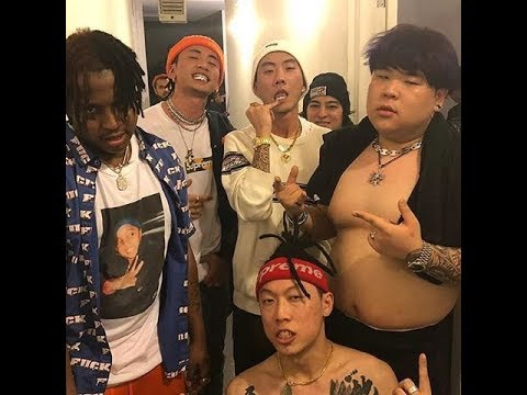 Higher Brothers x HARIKIRI - Storm 🌩🌩🌩