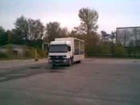 Test Dekra 2008 02