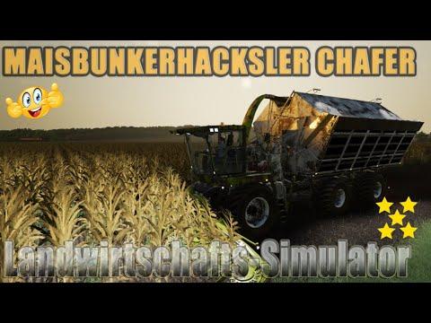 Maisbunkerhacksler Chafer v1.0.1