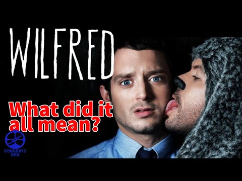 Wilfred - A Retrospective