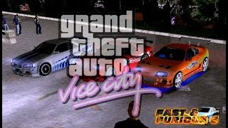 Nonton Gta  Vice City   Fast   Furious   Mod Cars  Film Subtitle Indonesia Streaming Movie Download