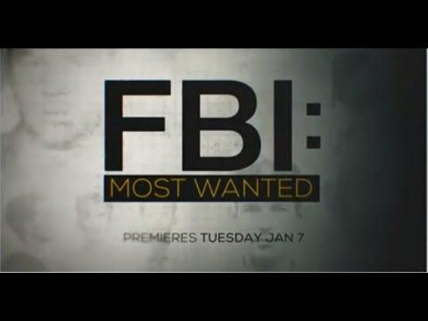 FBI Most Wanted CBS Teaser #1