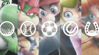 Mario Sports Superstars for 3DS Announcement by IGN