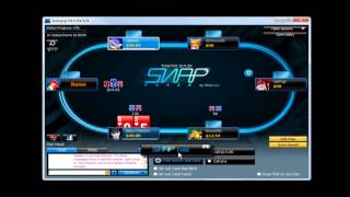 What Is Snap Poker - Video Explanation By 888poker
