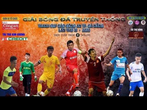 TRỰC TIẾP  BÁN KẾT 1 ⚽ HỮU THANH FC 🆚 SACOMBANK FC ⚽️